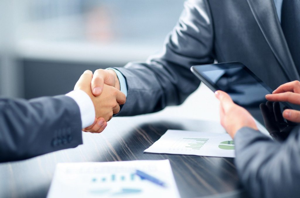 בחירת רואה חשבון לעסק