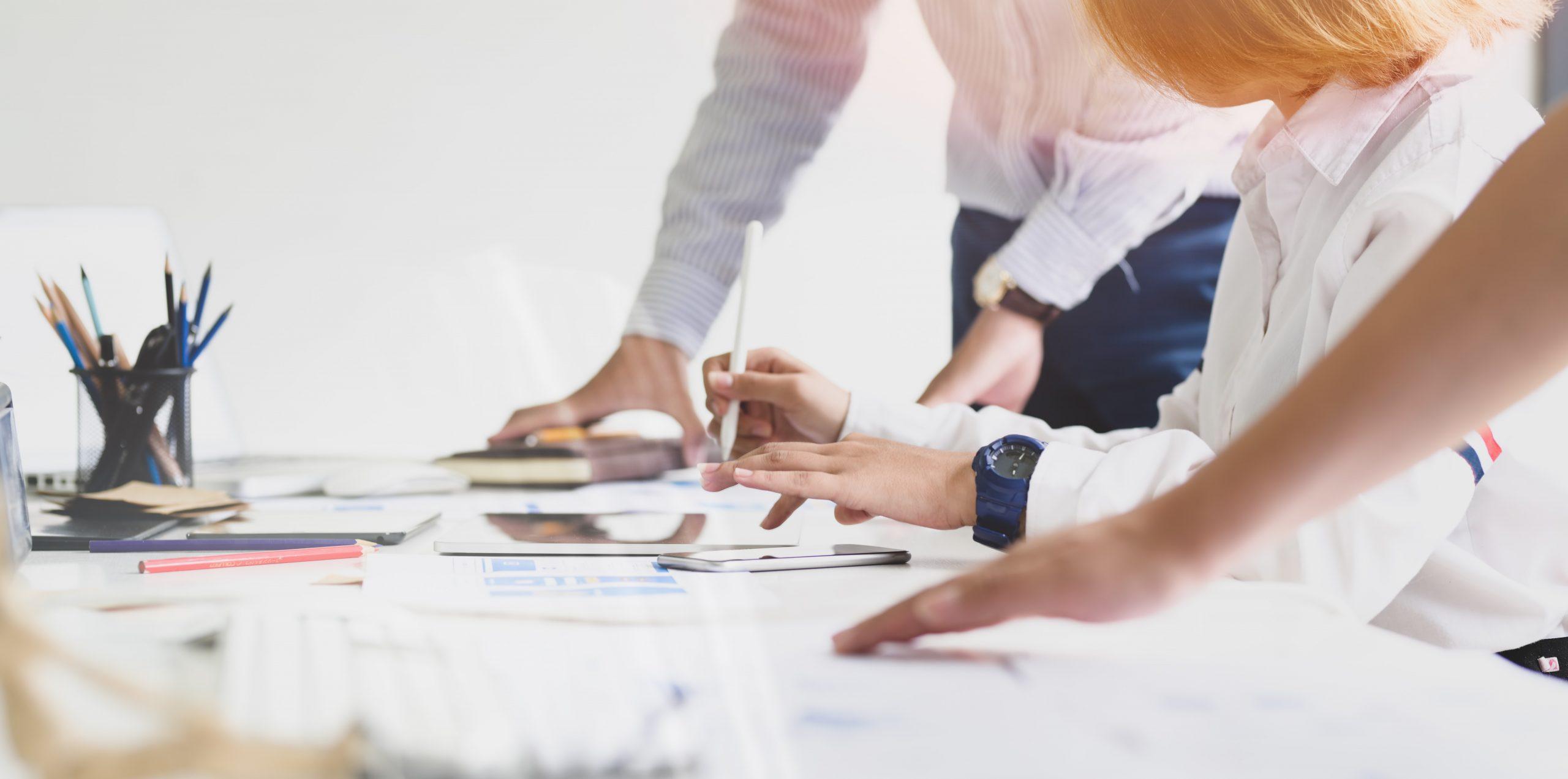מדריך להקמת עסק – כל מה שחשוב לשים לב אליו מבחינה חשבונאית