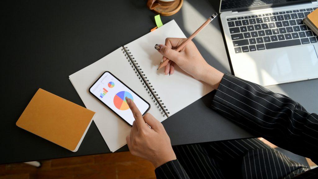 מהי הנהלת חשבונות אונליין