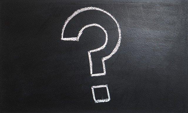שאלות נפוצות על ראיית חשבון