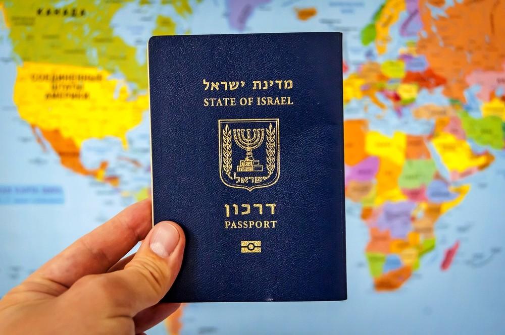 תושבות, אזרחות ישראלית, אזרחות כפולה וכל מה שבניהם